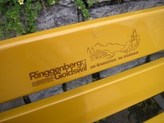 Ringgenberg Bus Stop